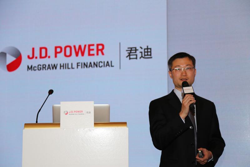 J.D. Power如何把脉新常态下的汽车金融市场
