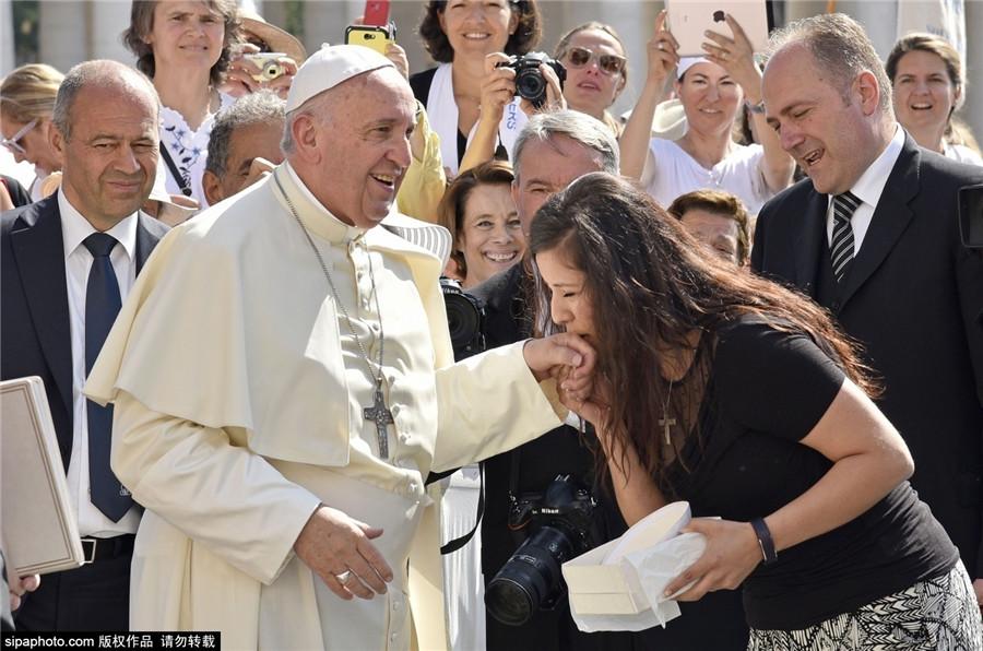 「教皇弗朗西斯圖片」的圖片搜尋結果