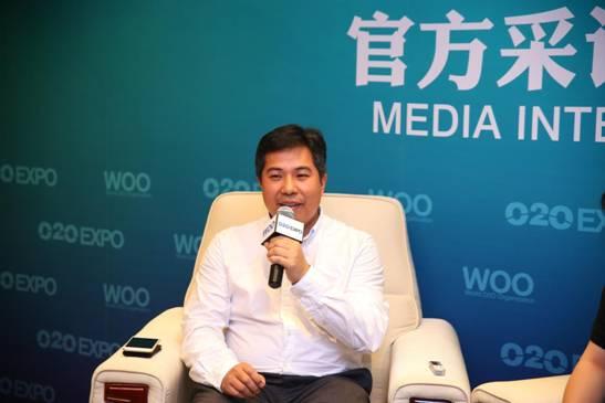 腾讯财付通副总经理郑浩剑:QQ钱包发力O2O