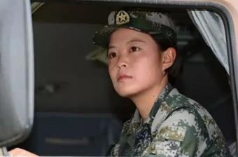 西藏军区首个女兵炮兵班曝光