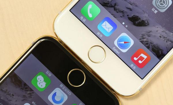 传苹果新机型或取消Home键变指纹触控屏幕