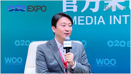Cheil鹏泰朴世桓:跨境电商韩国物流成本最低