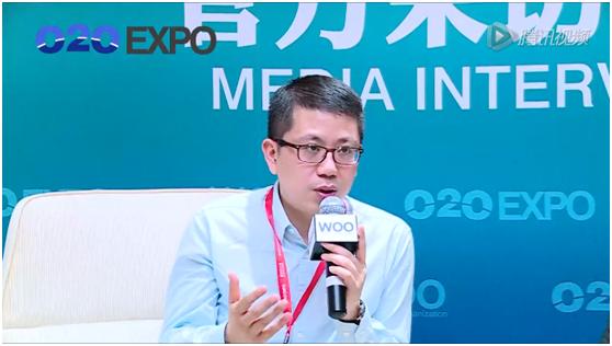 UCloud华琨:巨屏服务企业 打造创业零门槛