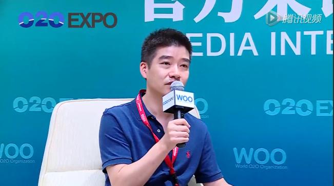 环信刘俊彦:愿做互联网淘金热中的卖铲人