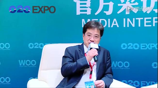 中国好停车CEO梁坚:借传感技术颠覆停车O2O