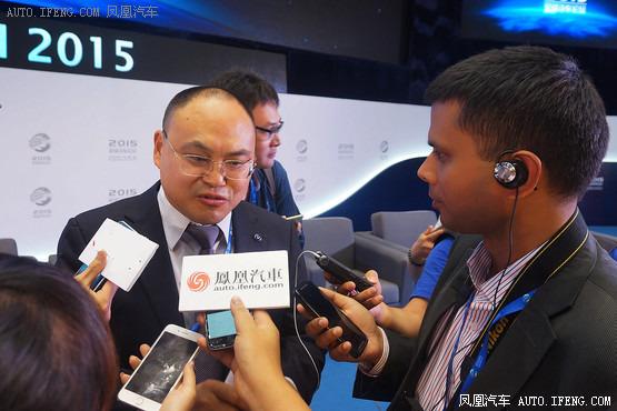 袁明学:长安不怕竞争 可怕的是恶性竞争