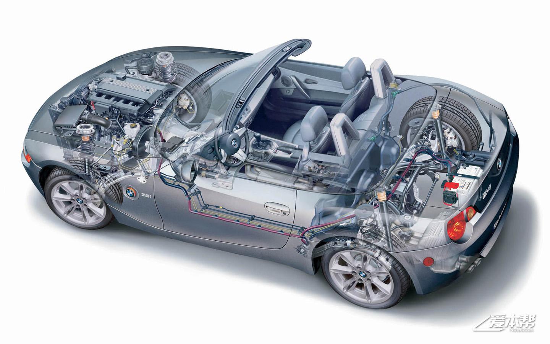 如果宝马1系改为前驱结构,对于宝马1系来说最为 弱项的空间问题则会明显改善很多,其一是巨大的传动轴的取消,首先将会降低自身车重,同时后排中央地台将会接近全平状态,同时由于取消后桥差速器的位置,后悬挂整体设计将会更加紧凑,减少所占空间,提高后备箱空间的利用率,这样的改进势必会影响到宝马所谓的驾驶感受,纵然现在宝马已经有了全新开发的UKL前驱平台可以进行真正的实践,不过这样实验的结果到底会有何种变化,这才是宝马最为担心的,正如其内部的声音:如果想要前驱车型,大可以去购买宝马2系AT或GT两款前驱车型,宝