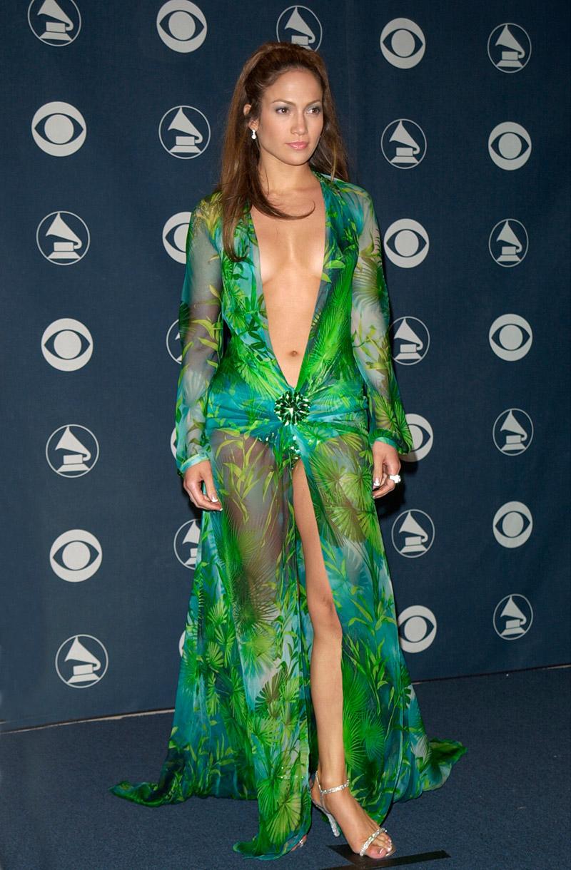 盘点:八位女星红毯斗艳 谁的透视装更性感?