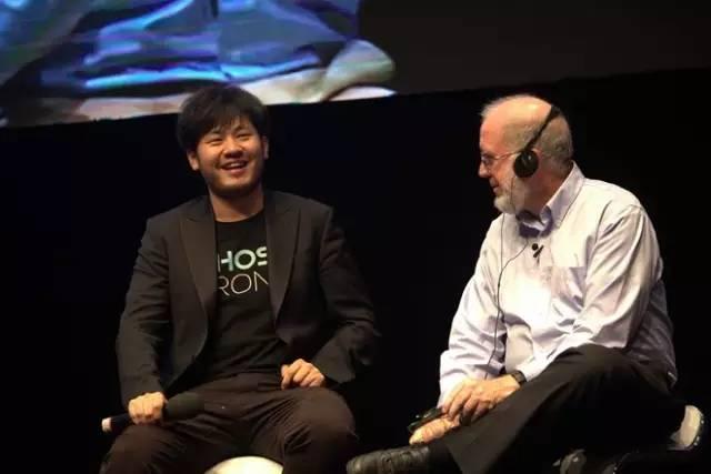 熊逸放VS互联网教父凯文凯利:畅想无人机未来