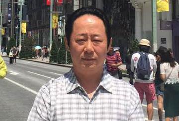 专访北京宏昆集团总裁陈芳:2天日本体检为何让他放弃坚持了4年的抵制日货