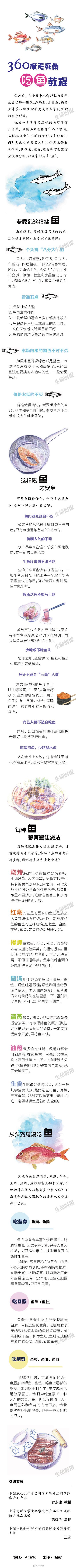 """360度无死角""""吃鱼""""教程 - 锦上添花 - 錦上添花 blog."""