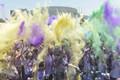 台湾彩色跑遭遇粉尘爆炸 最欢乐赛事蒙上阴影