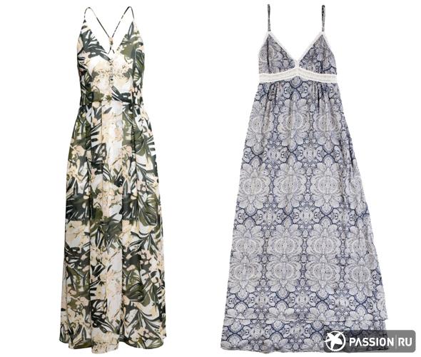 夏季穿裙装!俄媒带你轻松驾驭2015流行款