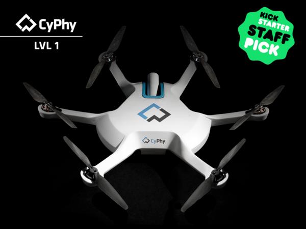LVL1、AirDog、X4Pro、Ghost特色无人机点评