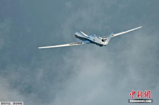 英客机险撞无人机 政府拟立法规范无人机使用