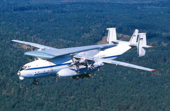 盘点那些造型怪异的特种飞机