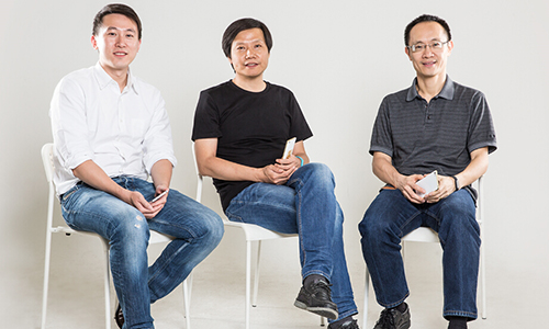 投资公司DST Global前合伙人周受资加盟小米任CFO