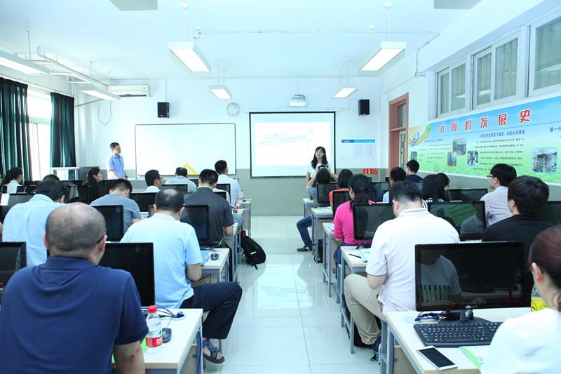 锐捷推云课堂2.0 以兴趣为导向颠覆传统教学
