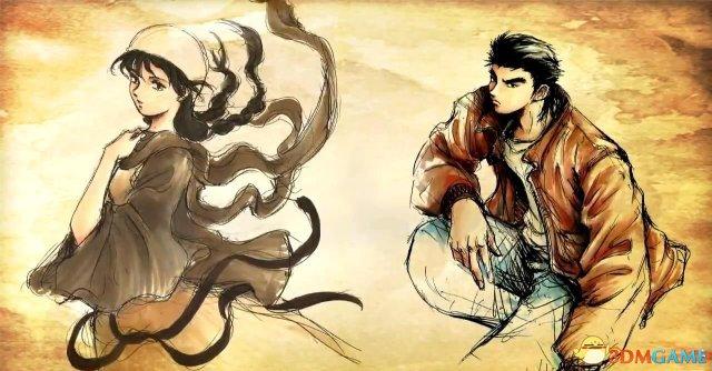 《莎木3》最新宣传片公开 满满中国风速度来看啊!