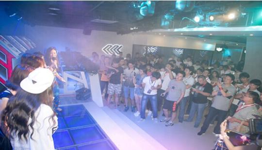 杰拉电竞2.0 盈利的电竞模式 震撼全国首发