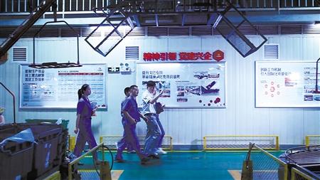 宗申无人机发动机怎样炼成?设计师9个月难回家