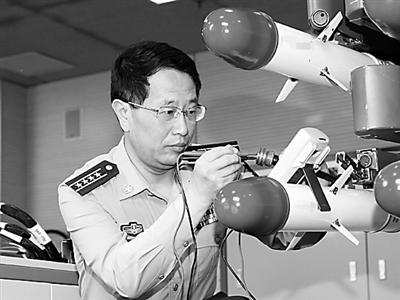军事专家解读无人机:信息化战场的弄潮儿