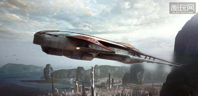 《星际公民》史上最贵飞船