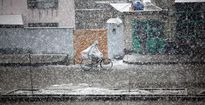 一个摄影师镜头下最真实的阿富汗