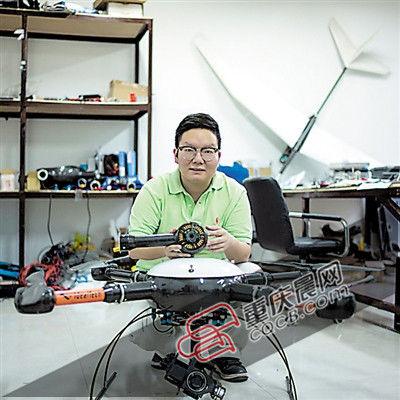 无人机业者:消费级无人机风险大 易遭毁灭打击