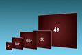 我国4K电视标准缺乏:低成本面板充斥市场