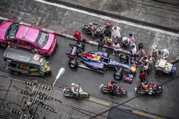 外媒盘点:十大应用于公路车型的赛车技术