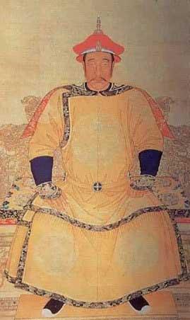 解读清朝12位皇帝年号中的意蕴