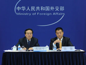 外交部就习近平主席出席金砖峰会介绍情况