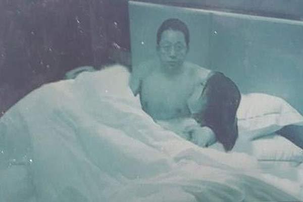 医院院长被曝嫖娼 纪委:鉴定图片