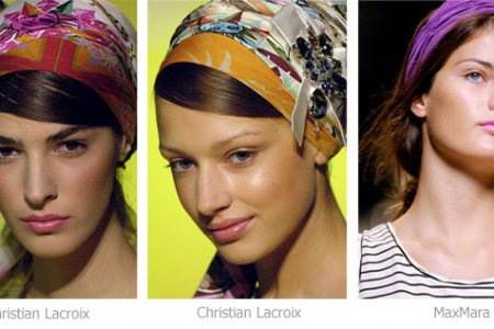 细节成就精致女人!俄媒分享今夏流行的7种配饰