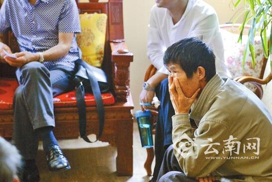 昆明前村官向400户居民借款3亿元携款失联(图)