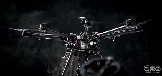 销量暴涨的背后:深圳造无人机都卖给了谁?