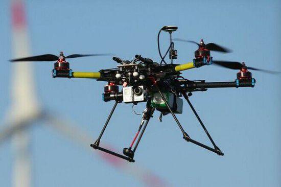 首批超过500家企业获准在美国境内使用无人机