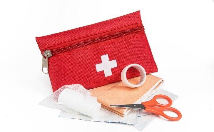 旅行急救包中必备物品 突发意外状况不惊慌