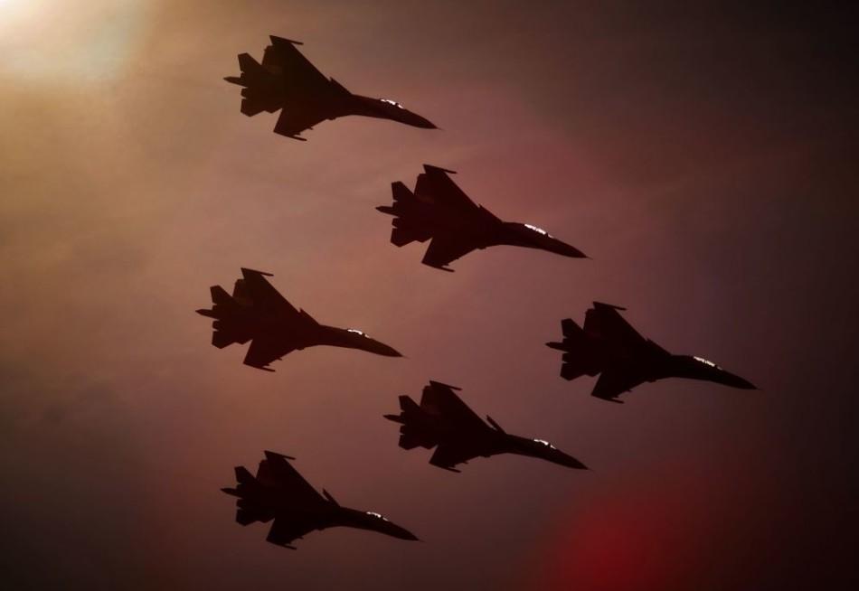 俄罗斯战机排名