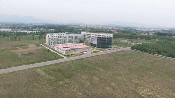 全国首家无人机展示体验中心签约仪式在北京举行