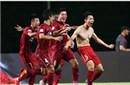 2015赛季广州富力2-3上海上港