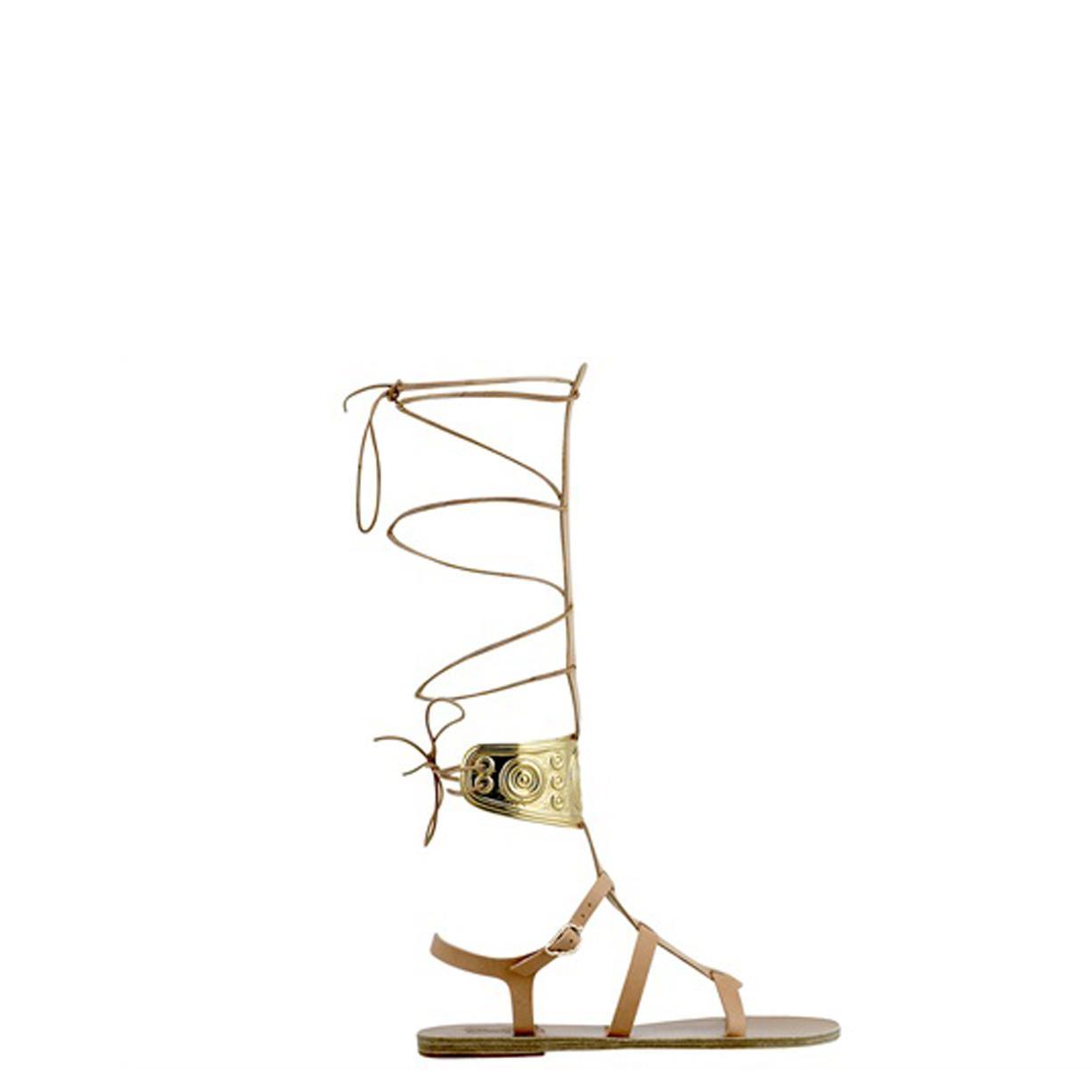 13款罗马靴推荐 出彩个性穿出来
