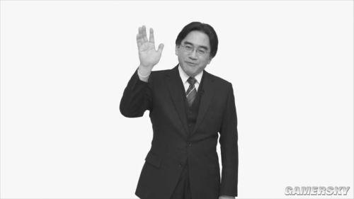 岩田聪生平简历 一个时代的结束