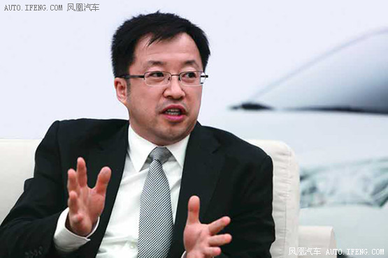 刘智丰:聚势拓疆 北京现代逆时而上
