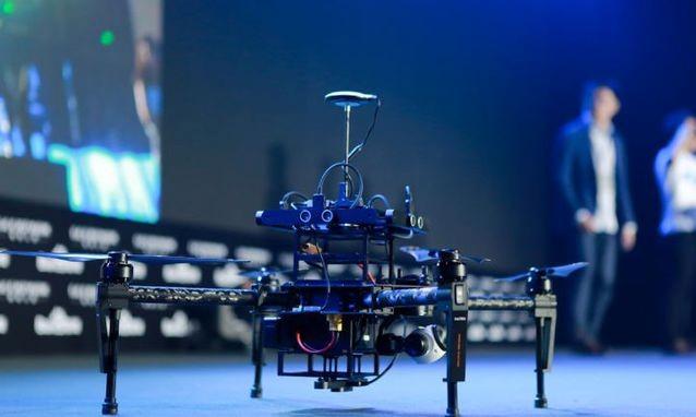 观察:虚拟现实与无人机结合将开启新飞行时代