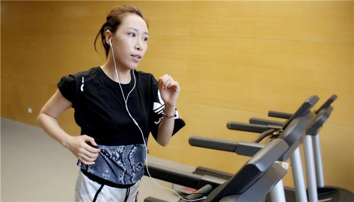 金池: 奔跑是与自己的较量