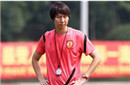 河北华夏宣布李铁加盟 身兼3职任中方教练组组长