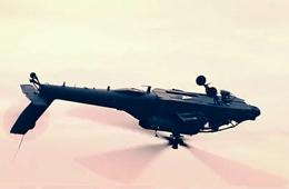 荷兰阿帕奇测试部队频飞高难惊险科目