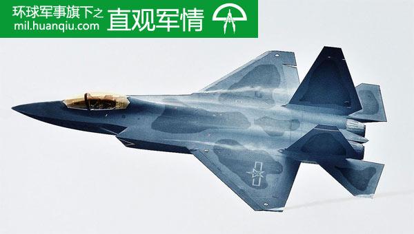 歼31未来军售市场将战T50?中国军贸10年超俄